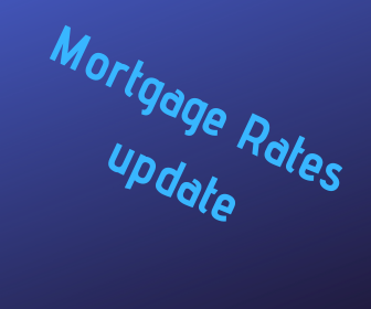 Mortgage Rates Largest One-Week Drop in 10 Years